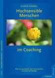 """Buchcover """"Hochsensible Menschen im Coaching"""""""