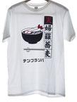 OEM日本土産Tシャツ例