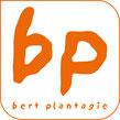 Logo Bert Plantagie