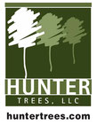 Hunter Trees LLC Logo