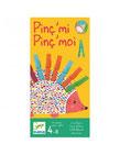 PINC'MI PINC'MOI +4ans, 2j