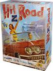 Hitz road