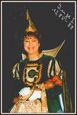 Prinzessin Inge I. Wolf, 1988