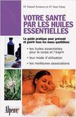 Votre santé par les huiles essentielles, Pierres de Lumière, tarots, lithothérpie, bien-être, ésotérisme