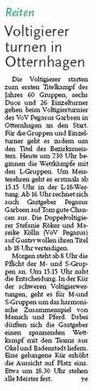Leine-Zeitung 08.05.2010