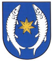 Stadt Weißensee in Thüringen...