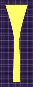 Werner Chr. Schmidt Solist 192 カップ・バックボア形状