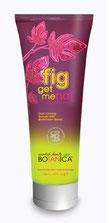 Fig Me Get Not Botanica Collection Swedish Beauty zonnebankcreme zoncosmetica zonnebrand bronzer DHA Cosmetisch Natuurlijk Aftersun Huidverzorging