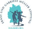 Logo Ernst und Gabrielle Müller Stiftung