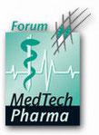Seminar Medizintechnik Produktmanagement - Medizintechnik Akademie ist Mitglied im Forum MedTech Pharma