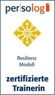 Zertifizierung Persolog Resilienz Modell