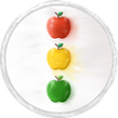 Logo of my Food Traffic Lights