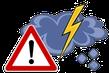 Unwetterwarnung Österreich