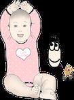 coudre un body pour bébé