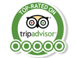 Trip Advisor - Amazon Tours