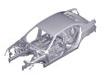 e60 e61 carrosserie onderdelen