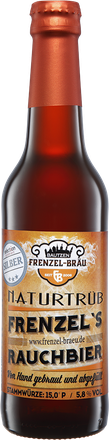 0,33l Frenzel's Rauchbier