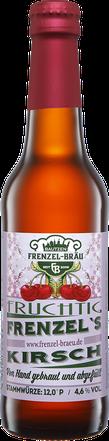 0,33l Frenzel's Kirsch