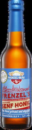 0,33l Frenzel's Senf-Honig