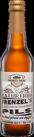 0,33l Frenzel's Pils