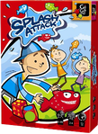 SPLASH ATTACK +5ans, 2-4j