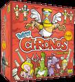 WITTY CHRONOS +8ans, 3-10j