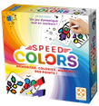 SPEED COLORS +5ans, 2-5j