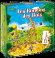LES RONDINS DES BOIS +4ans, 2-5j