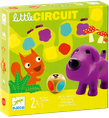 LITTLE CIRCUIT +2ans, 2-4j