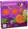 LITTLE MEMO +3ans, 2-4j