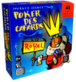 LE POKER DES CAFARDS ROYAL +8ans, 2-6j