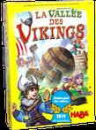 LA VALLÉE DES VIKINGS +6ans, 2-4j