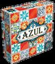 AZUL +8ans, 2-4j