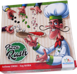 PIZZA RUSH +7ans, 3-9j
