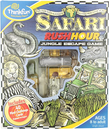 SAFARI RUSH HOUR +8ans, 1j