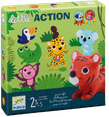 LITTLE ACTION +2ans, 2-4j