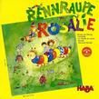 LA CHENILLE DE COURSE ROSALIE +4ans, 2-4j