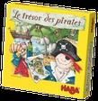 LE TRÉSOR DES PIRATES +7ans, 2-4j