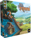 LITTLE TOWN +10ans, 2-4j