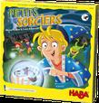 PETITS SORCIERS +5ans, 2-4j