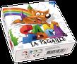 SAM LA PAGAILLE +5ans, 2-4j