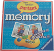 MEMORY PARLANT SONS FAMILIERS +4ans, 1-4j