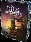 L'ILE INTERDITE +10ans, 2-4j