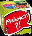 PRIVACY +18ans, 3-12j