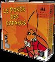 LE POKER DES CAFARDS +8ans, 2-6j