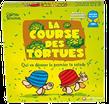 LA COURSE DES TORTUES +5ans, 2-5j