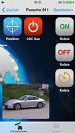 GPS Locator App