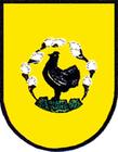 Wappen von Oberweid