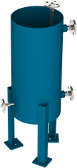 Sentry Steam Coolers - Mechatest Sampling Solutions