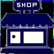 Zubehör Shop Icon